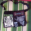 Bathory - Other Collectable - Bag from old leather pants