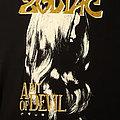 Zodiac - A Bit of Devil TShirt or Longsleeve