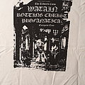 Watain, Rotting Christ, Profanatica Tour Shirt