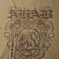 Ahab - Prey Tour Shirt 2009