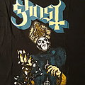 Ghost - Queen Tribute shirt