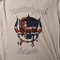 Motörhead - TShirt or Longsleeve - Motörhead - Island (Iceland) World Cup Shirt
