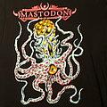 Mastodon - TShirt or Longsleeve - Mastodon