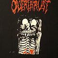 Overthrust - TShirt or Longsleeve - Overthrust Tour Shirt