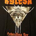 Kylesa - TShirt or Longsleeve - Kylesa - Exhausting Fire