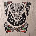Zen Bison - TShirt or Longsleeve - Zen Bison - Krautrocker