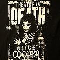 Alice Cooper - Tour Shirt 2009