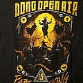 Dong Open Air Shirt 2015
