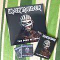 Iron Maiden - Book of Souls Tape / Vinyl / CD / Recording etc