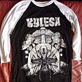Kylesa - TShirt or Longsleeve - Kylesa baseball shirt
