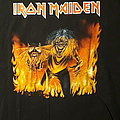 Iron Maiden - Summer of the Beast Tour 2007 TShirt or Longsleeve
