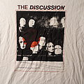 The Disussion  TShirt or Longsleeve