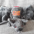 Ozzy Osbourne Plush Bat Other Collectable