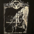 Primordial - Ghost of the Charnel House Tour Shirt