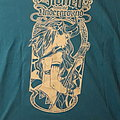 N/a - TShirt or Longsleeve - Stoned from the Underground Festival Shirt 2015