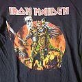 Iron Maiden - Japan 2011 TShirt or Longsleeve