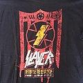 Slayer Tour Shirt 2006
