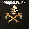 Iron Maiden - TShirt or Longsleeve - Iron Maiden FC Shirt