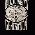 Hallucination Generation - TShirt or Longsleeve - Hallucination Generation