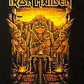 Iron Maiden - TShirt or Longsleeve - Iron Maiden Powerslave / Ghost of the Navigaor