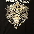 Kylesa - TShirt or Longsleeve - Kylesa - Retrofuturist Label Shirt