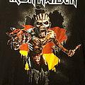 Iron Maiden German Event Shirt 2016