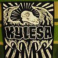 Kylesa - Patch - Kylesa Backpatch