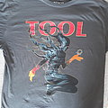 Tool Event Shirt Berlin 2019