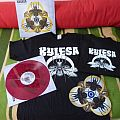 Other Collectable - Kylesa - Ultraviolet