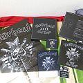 Motörhead Bad Magic Box Tape / Vinyl / CD / Recording etc