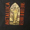 Metallica - TShirt or Longsleeve - Metallica - Some Kind of Monster