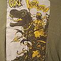 Gurt - TShirt or Longsleeve - Gurt - Horrendosaurus