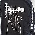 Tribulation Tour Longsleeve
