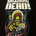 Dr. Living Dead - TShirt or Longsleeve - Dr. Living Dead 2012 Tour Shirt