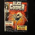 Alice Cooper - Tour Shirt 2017
