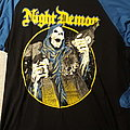 Night Demon Longsleeve