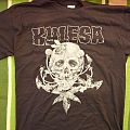 Kylesa - TShirt or Longsleeve - Kylesa - From the Vaults. Vol 1