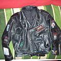 'TallicA Leather Jacket