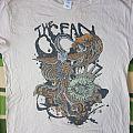The Ocean  TShirt or Longsleeve