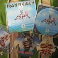 Iron Maiden - Tape / Vinyl / CD / Recording etc - Iron Maiden - Seventh Son Of A Seventh Son - Picture Discs! With the amazing...