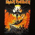 Iron Maiden - TShirt or Longsleeve - Iron Maiden - Flight of Icarus 2018 Shirt