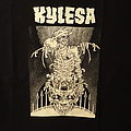 Kylesa - TShirt or Longsleeve - Kylesa - First Album art