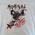 Midnight Tour Shirt 2015