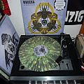 Kylesa - Tape / Vinyl / CD / Recording etc - Kylesa - Ultraviolet LP