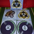 Kylesa - Tape / Vinyl / CD / Recording etc - Kylesa - Ultraviolet DLP