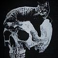 Coliseum - Cat-Skull Shirt