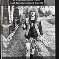 Abo Alsleben - Mayhem Live in Leipzig Other Collectable