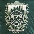 Rammstein Waldbühne Event Shirt 2016