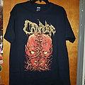 Cadaver - TShirt or Longsleeve - Cadaver Shirt Exclusive Design.