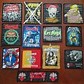 Trade Only Patch